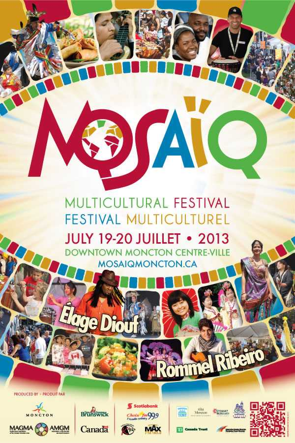 Mosaiq Multicultural Festival