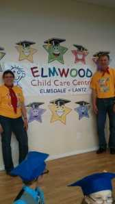 Elmwood Child Care Centre