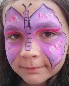 Butterfly Mask (2)
